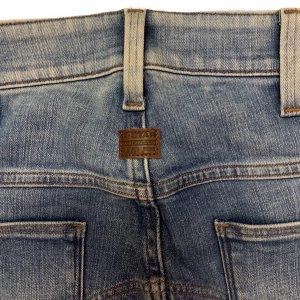 ג׳ינס ארוך בהיר 3