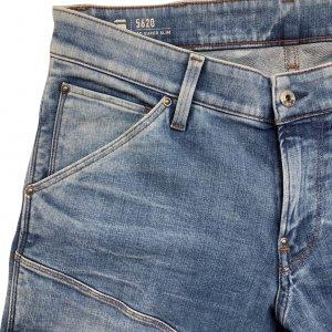 ג׳ינס ארוך בהיר 4