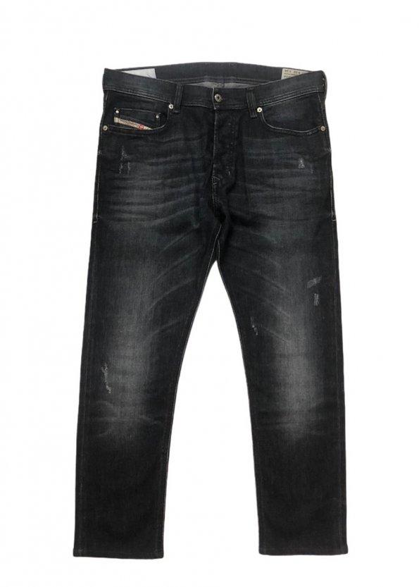ג'ינס ארוך כהה 1