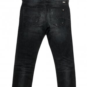 ג'ינס ארוך כהה 2