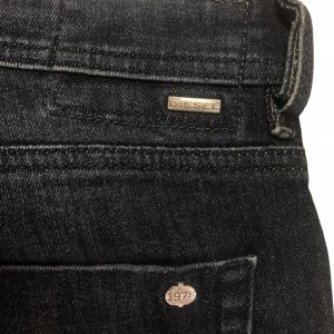 ג'ינס ארוך כהה 4