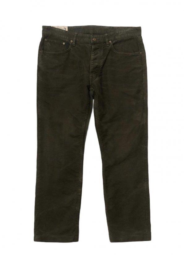 מכנס ירוק זית של Ralph Lauren 1