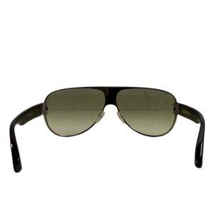 משקפיי שמש גדולות - Marc Jacobs 4