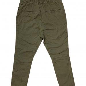 מכנס גברים ירוק זית 2
