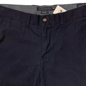 מכנס ארוך כחול כהה 3