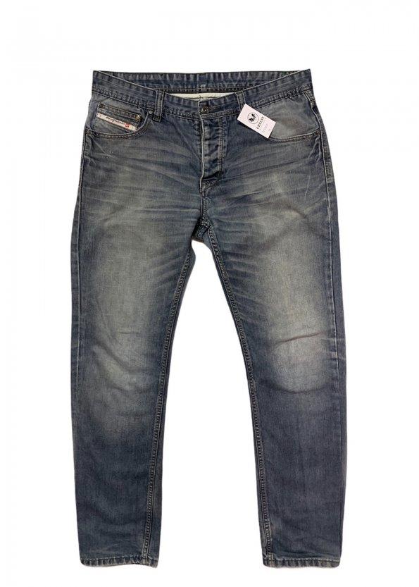 ג׳ינס כחול 1