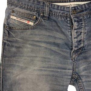 ג׳ינס כחול 4