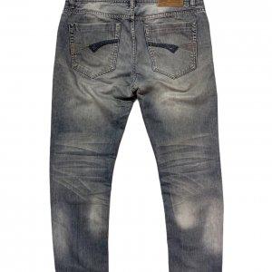 ג׳ינס כחול 2