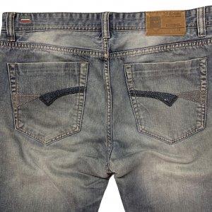 ג׳ינס כחול 3