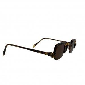 משקפי שמש מרובעות - Mazza Marcati 2