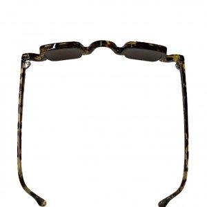 משקפי שמש מרובעות - Mazza Marcati 5