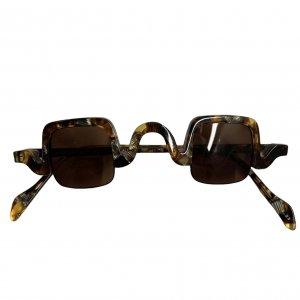 משקפי שמש מרובעות - Mazza Marcati 3