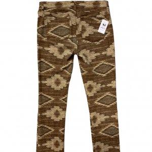 מכנסיים חומים אתניים מבית Ralph Lauren 2