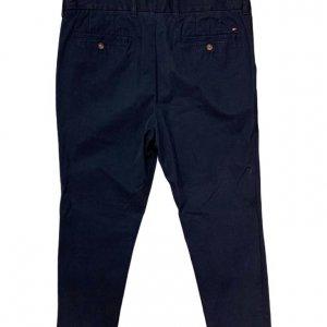 מכנס ארוך כחול כהה 2