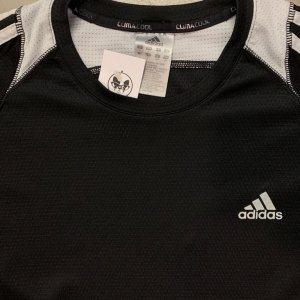 חולצת ספורט שחורה ADIDAS 3