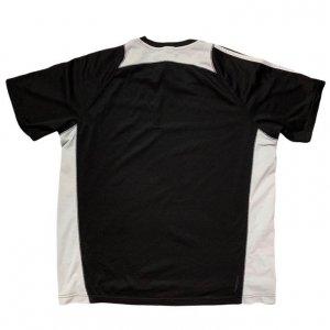 חולצת ספורט שחורה ADIDAS 2