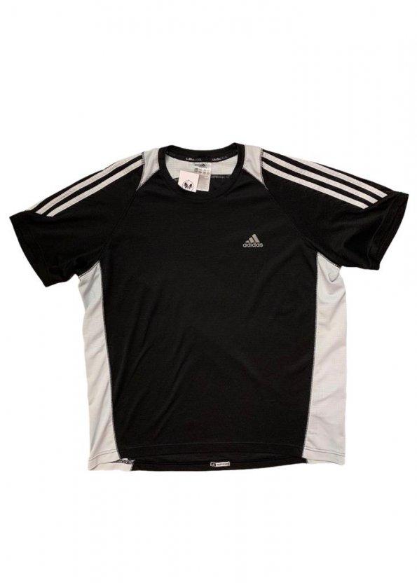 חולצת ספורט שחורה ADIDAS 1