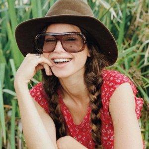 משקפי וינטג' - Honore Bonnet 4