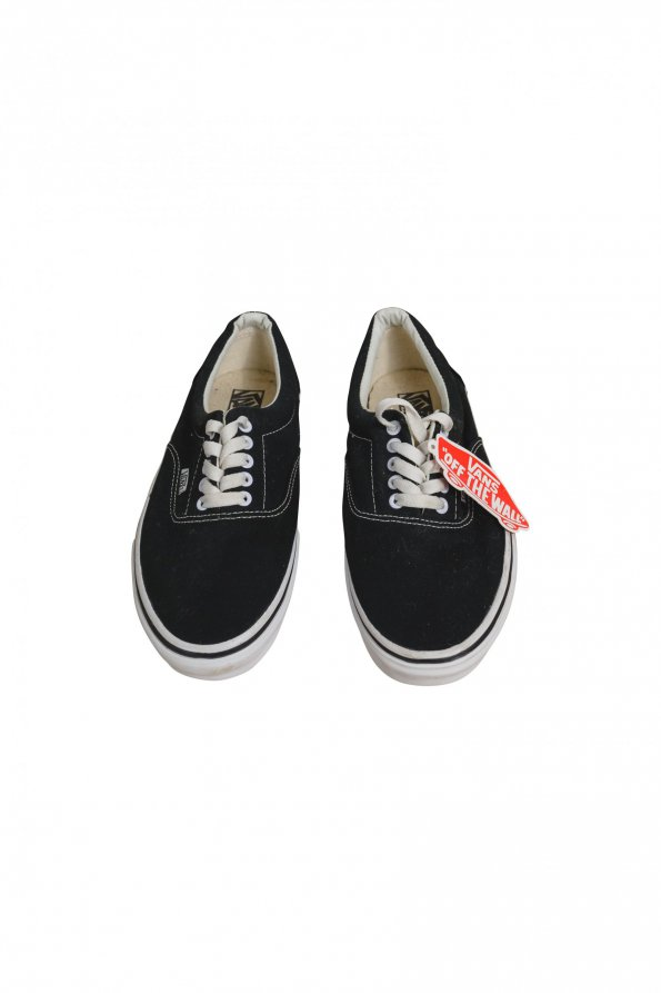 נעלי סניקרס שחורות VANS 1