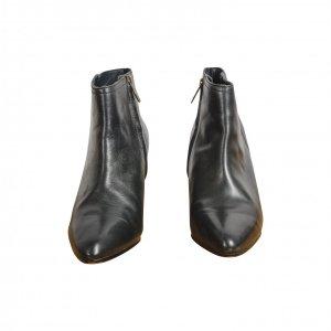 מגפיים שחורות לנשים - ASH 2
