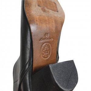 מגפיים שחורות לנשים - ASH 5