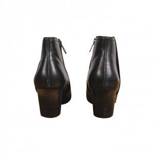 מגפיים שחורות לנשים - ASH 3