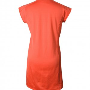 שמלה אפרסק Karl Lagerfeld 2