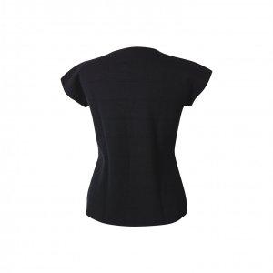חולצת טריקו סרוגה קצרה - Armani 3