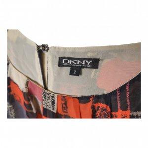 שמלת משי מבית - DKNY 2