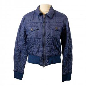 מעיל פוך כחול - ARMANI JEANS 2