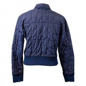 מעיל פוך כחול - ARMANI JEANS 4