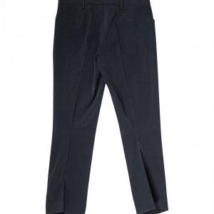 מכנס שחור מחויט של Prada 3
