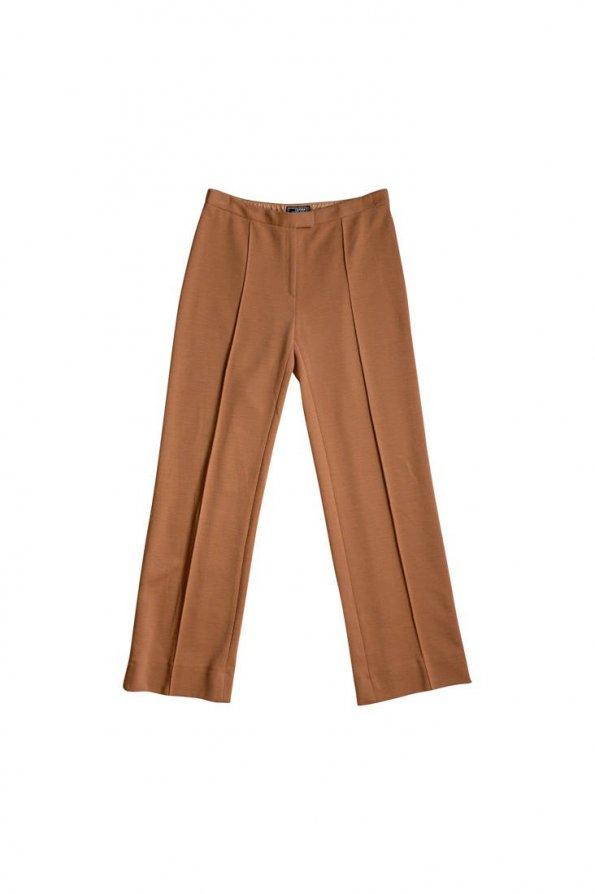מכנס חום versace 1