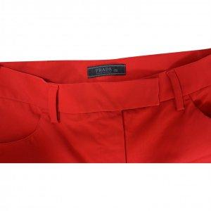 מכנס אדום מחויט PRADA 2