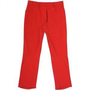 מכנס אדום מחויט PRADA 3