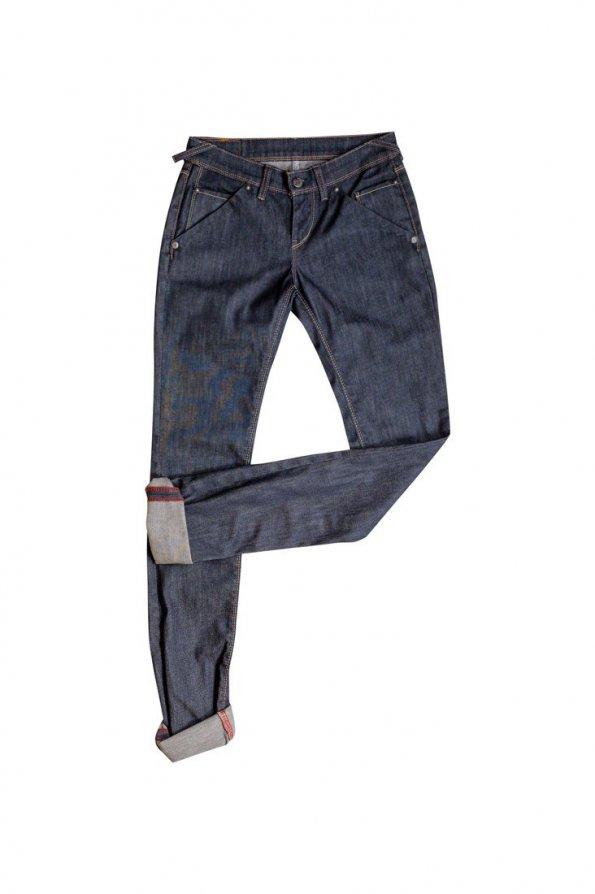 ג׳ינס כהה LEVIS 1