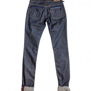 ג׳ינס כהה LEVIS 2