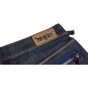 ג׳ינס כהה LEVIS 3