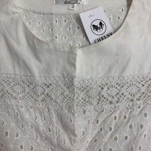 חולצת תחרה לבנה - ICONS 3