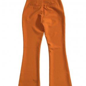 מכנסי פלאור כתומים של CARVEN 2
