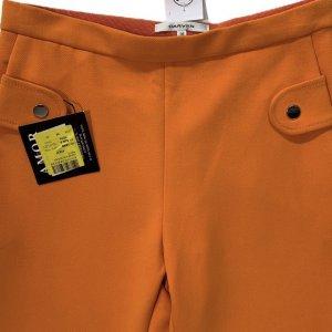 מכנסי פלאור כתומים של CARVEN 3