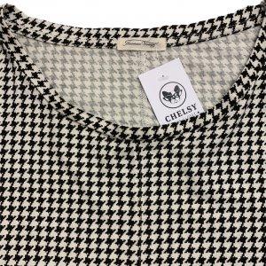 חולצת טריקו שרוול ארוך הדפס פפיטה - AMERICAN VINTAGE 5