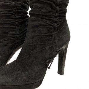 מגפיים מזמש - GUCCI 7
