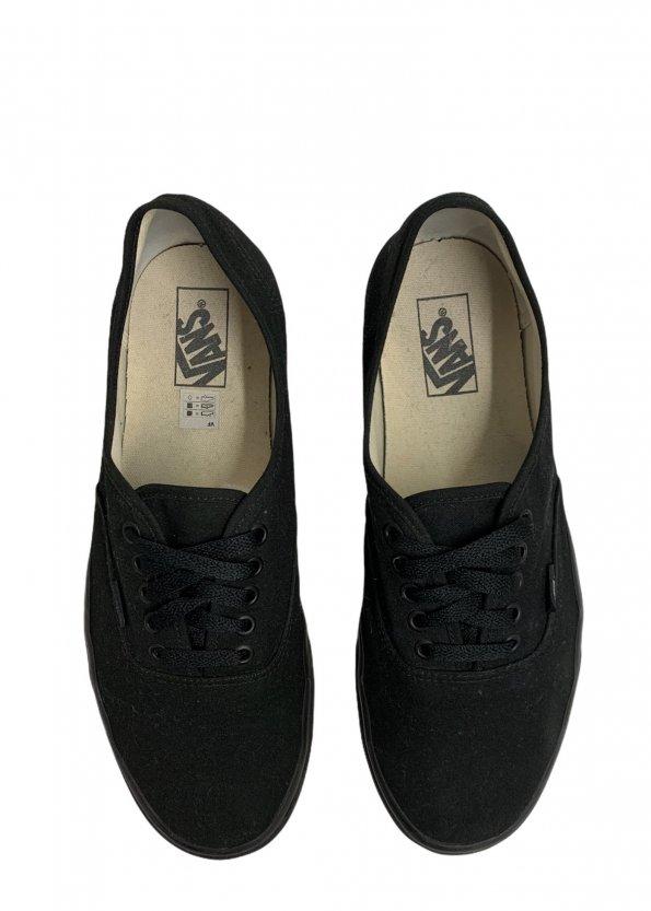 נעליים שחורות - VANS 1