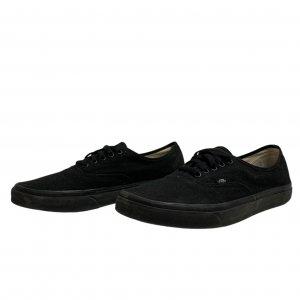 נעליים שחורות -  VANS 2
