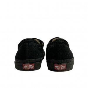 נעליים שחורות - VANS 4