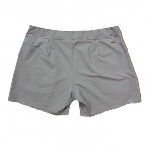 מכנס ספורט קצר אפור - NIKE 2