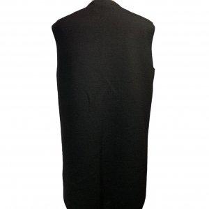 חולצה סרוגה ללא שרוולים עם חורים דקורטיביים - Other Stories & 2