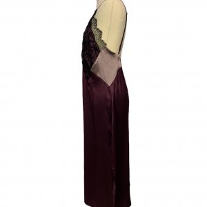 שמלת קומבניזון סגול - PETIT POIS 3