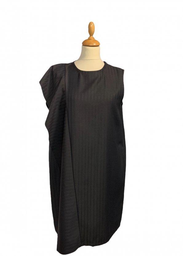 שמלה שחורה - HANNAH 1